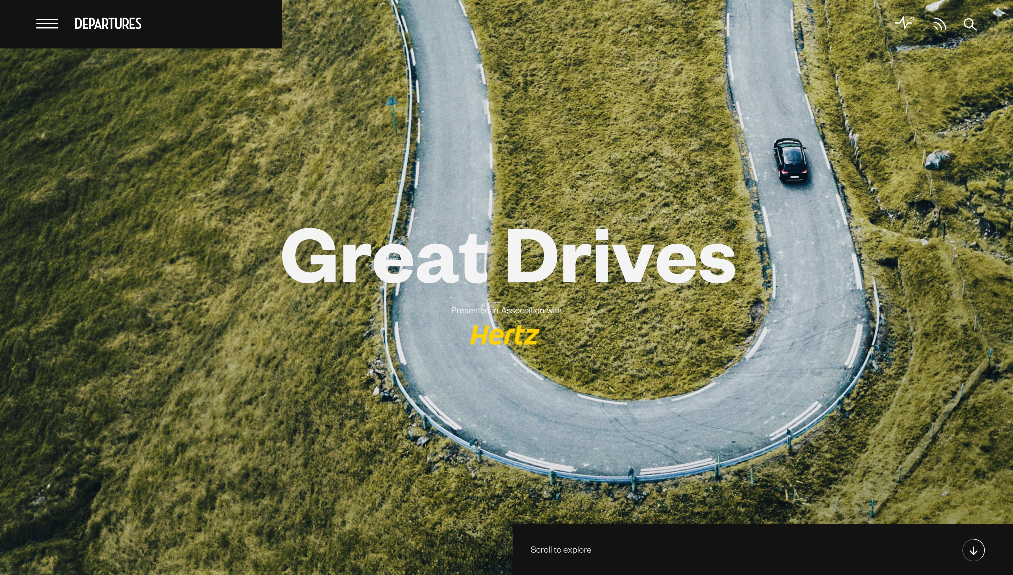 Departures_Greatdrives